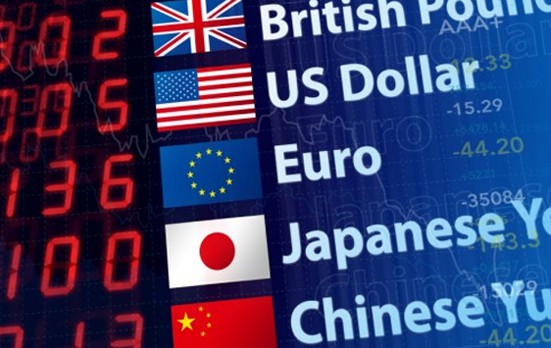 foreign currency exchange brisbane